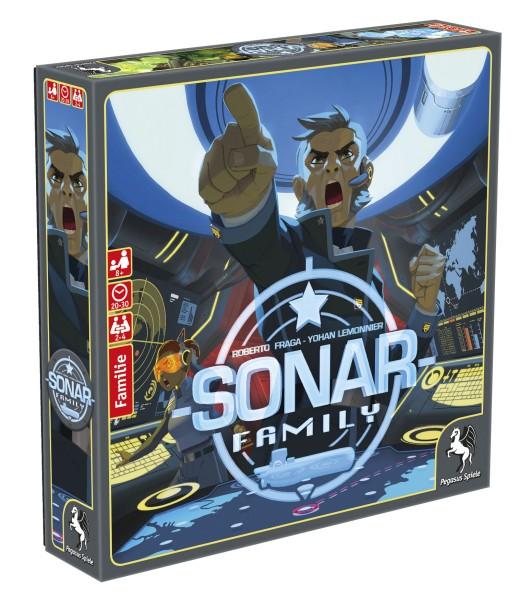 Sonar Family f