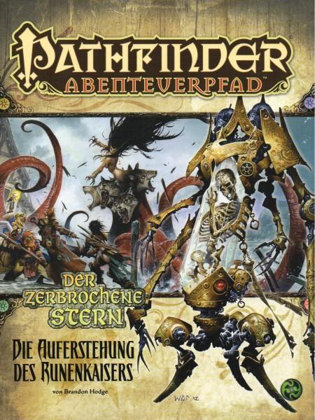 Pathfinder: Abenteuerpfad #30 f