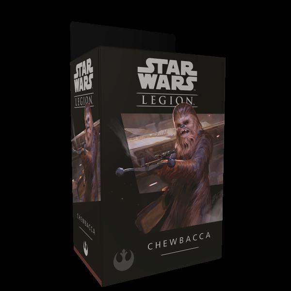 Star Wars: Legion - Chewbacca - Erweiterung
