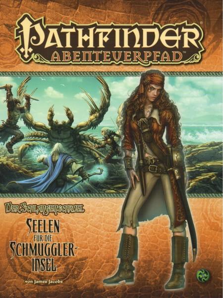 Pathfinder: Abenteuerpfad #1 f