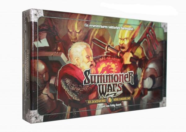 Summoner Wars: Gildenzwerge - Höhlengoblins