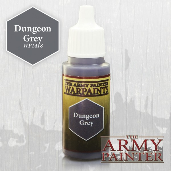 Army Painter Dungeon Grey