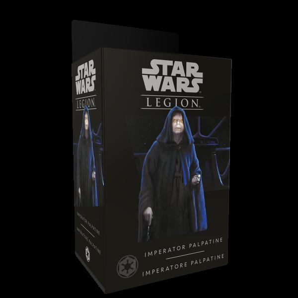 Star Wars: Legion - Imperator Palpatine - Erweiterung