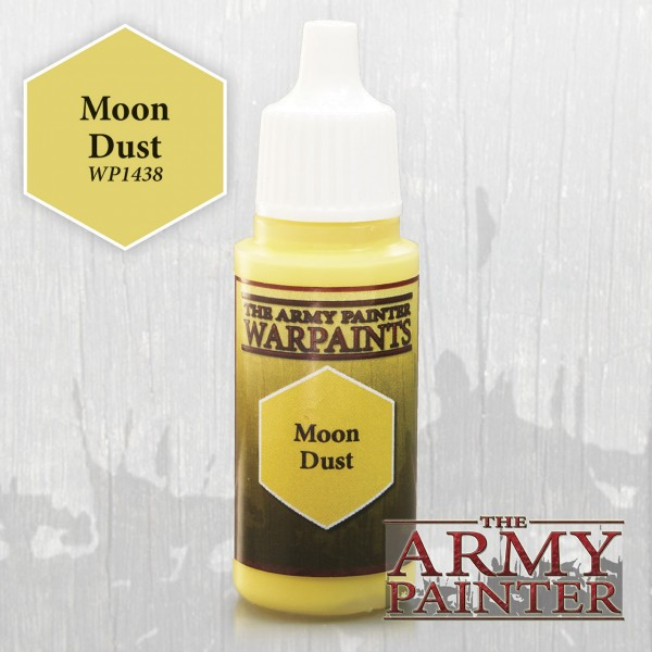 Army Painter Moon Dust