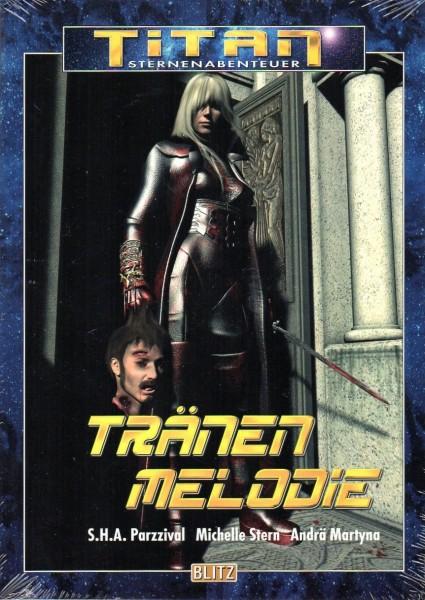 Titan - Band 31: Tränenmelodie f