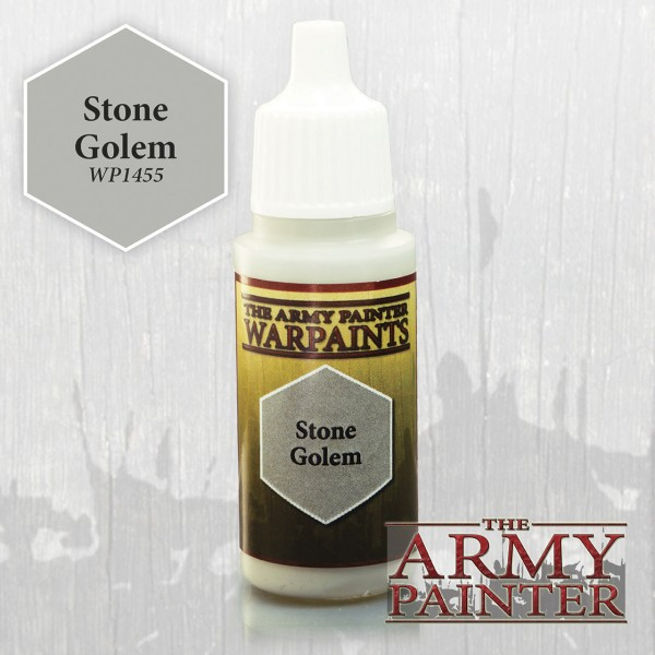 Army Painter Stone Golem