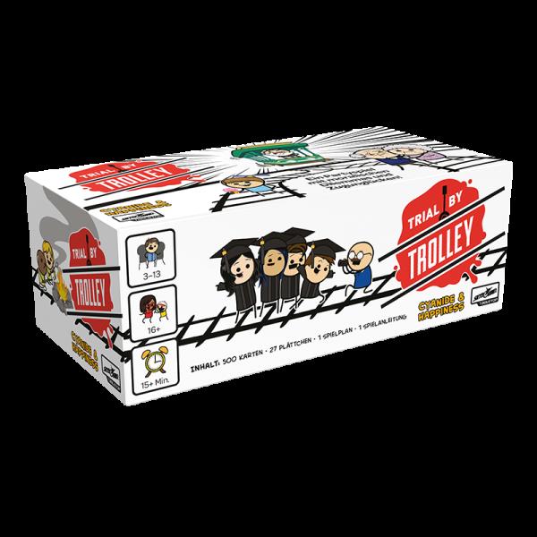 Trial by Trolley 1