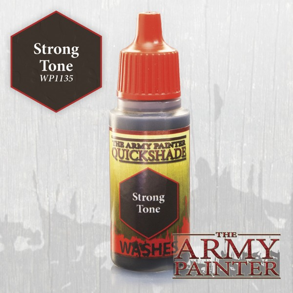 Army Painter Strong Tone