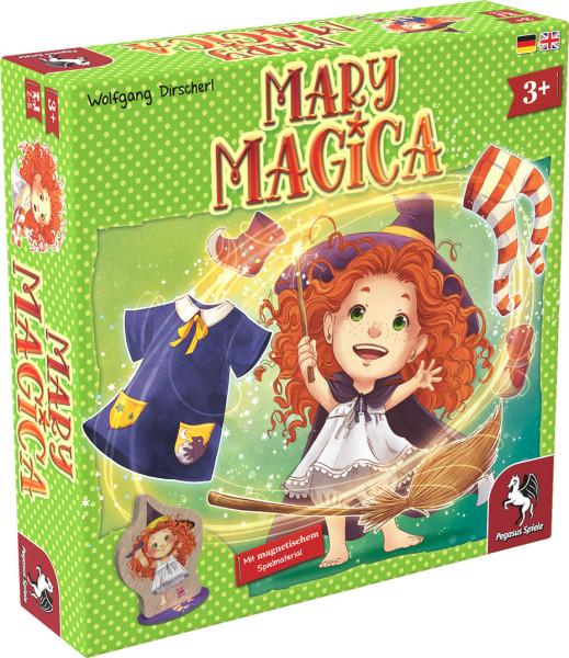 Mary Magica 1