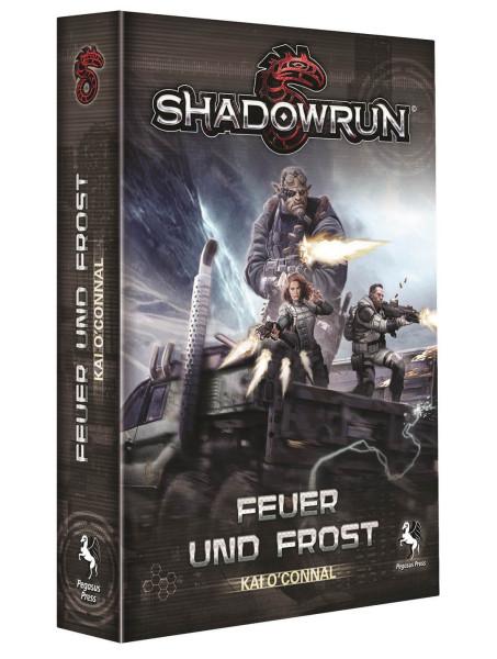 Shadowrun: Feuer & Frost