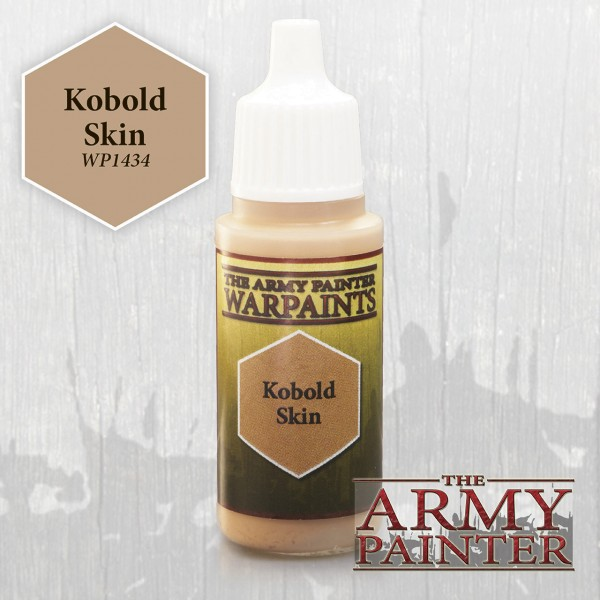 Army Painter Kobold Skin