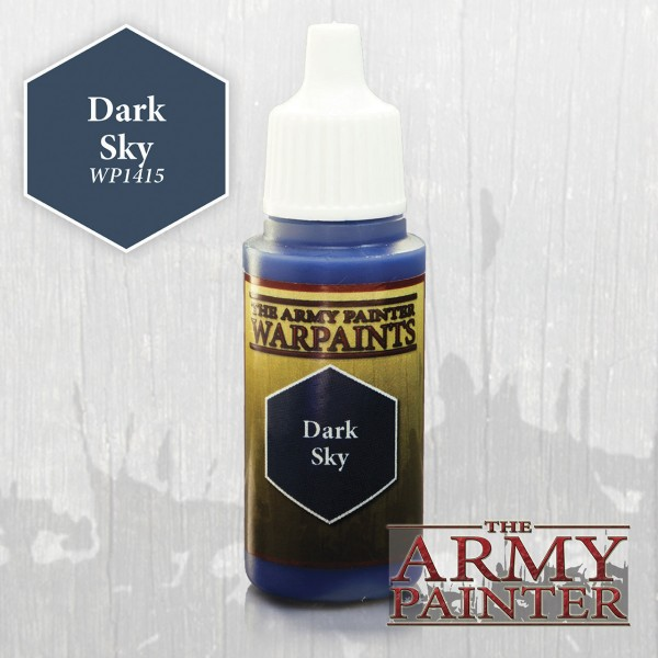 Army Painter Dark Sky
