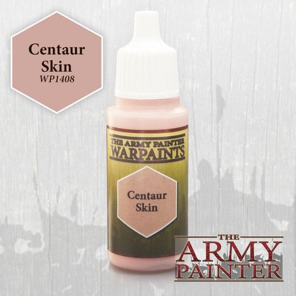 Army Painter Centaur Skin