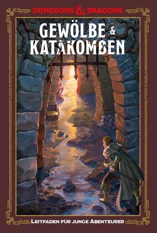 Dungeons & Dragons: Gewölbe & Katakomben