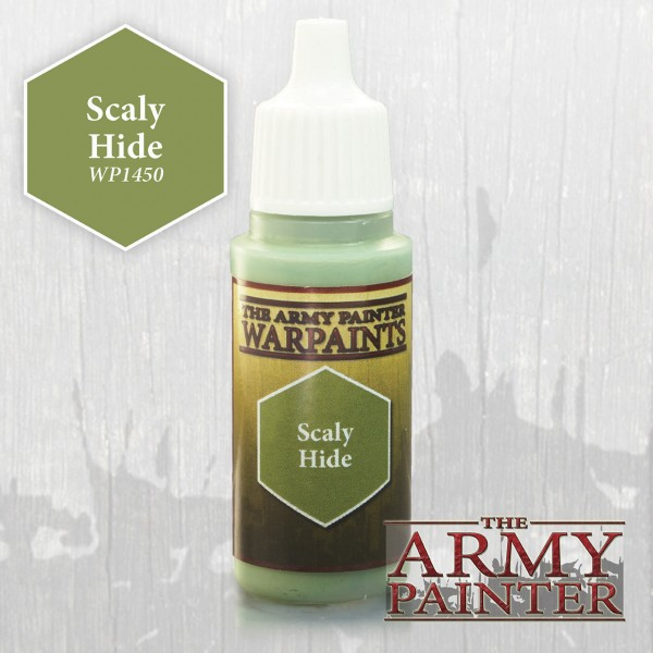 Army Painter Scaly Hide