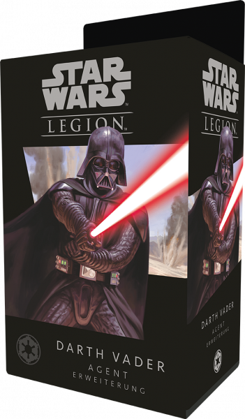Star Wars: Legion - Darth Vader - Erweiterung