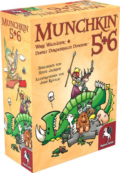 Munchkin 5+6 1