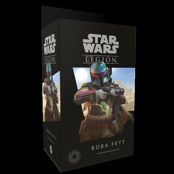 Star Wars: Legion - Boba Fett - Erweiterung