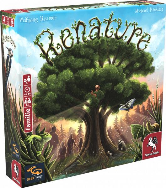 Renature (Deep Print Games) 1