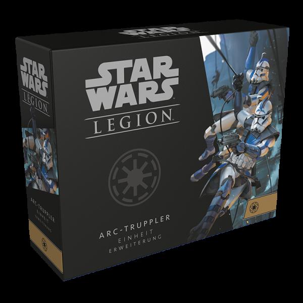 Star Wars: Legion - ARC-Truppler - Erweiterung1
