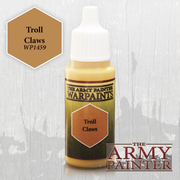 Army Painter Troll Claws