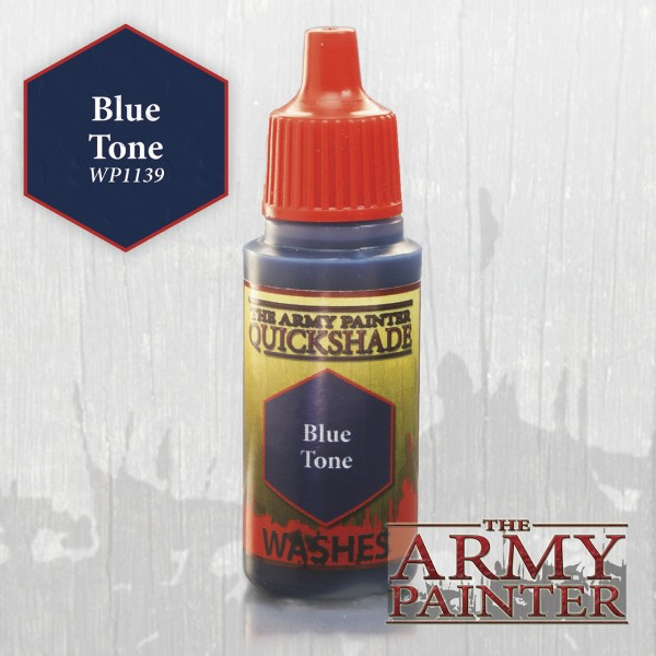Army Painter Blue Tone