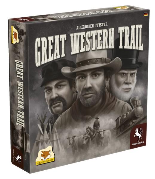 Great Western Trail f