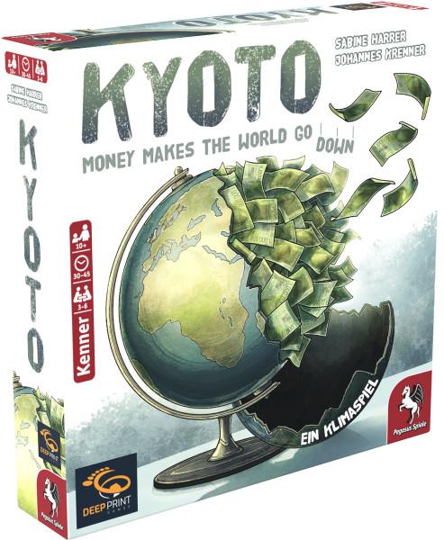 Kyoto (deutsche Ausgabe)1