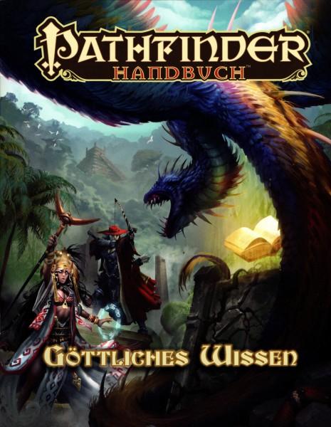 Pathfinder Handbuch - Göttliches Wissen f