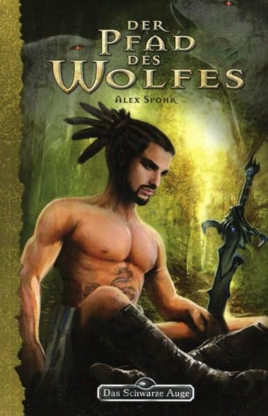 Das Schwarze Auge #Band 128: Der Pfad des Wolfes