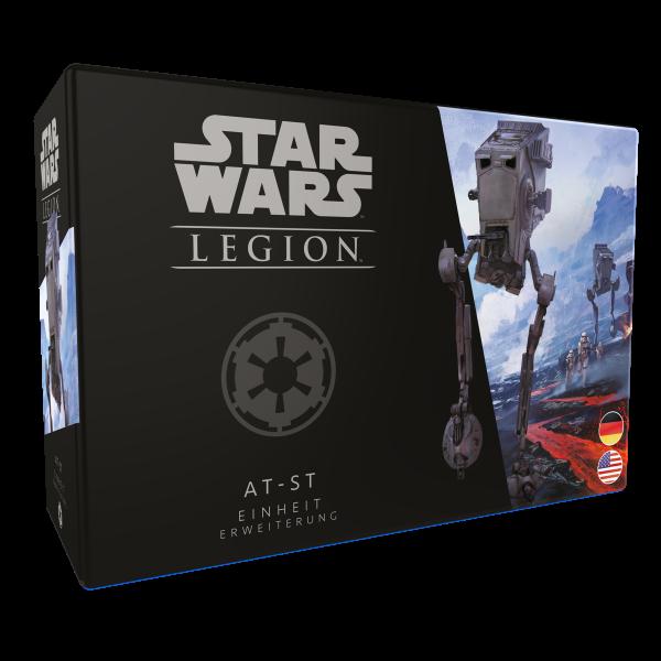 Star Wars: Legion - AT-ST - Erweiterung1