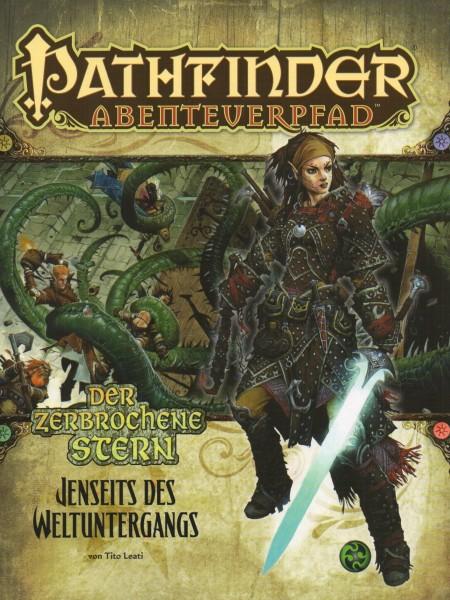 Pathfinder: Abenteuerpfad #28 f