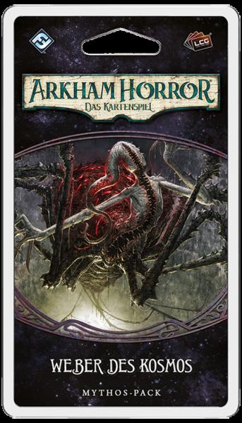 Arkham Horror: LCG - Weber des Kosmos - Mythos-Pack (Traumfresser-6)
