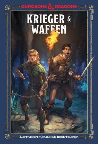 Dungeons & Dragons: Krieger & Waffen