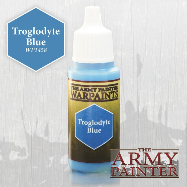 Army Painter Troglodyte Blue