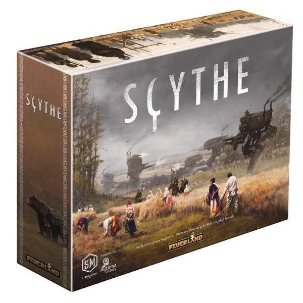 Scythe f