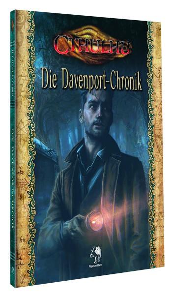 Cthulhu: Die Davenport-Chronik