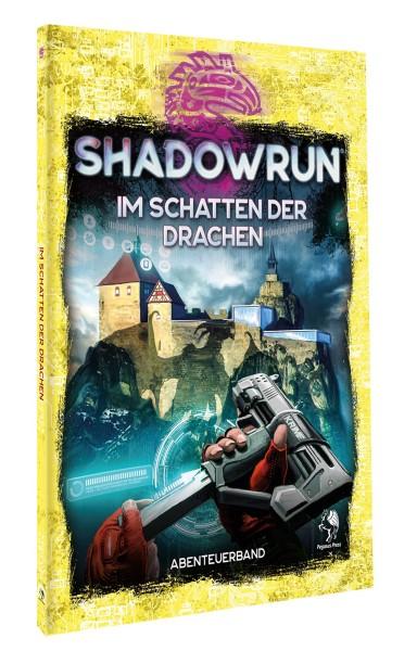 Shadowrun: Im Schatten der Drachen