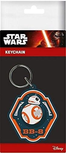 Schlüsselanhänger: Star Wars - BB 8
