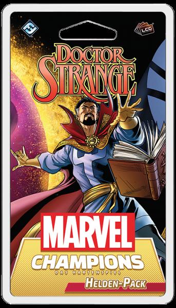Marvel Champions: Das Kartenspiel - Doctor Strange - Erweiterung