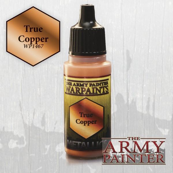 Army Painter True Copper