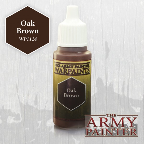 Army Painter Oak Brown