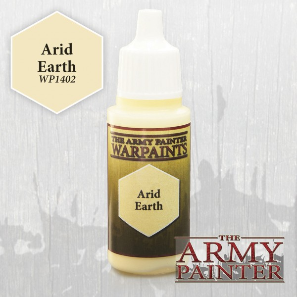 Army Painter Arid Earth