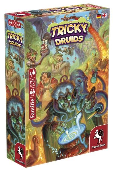 Tricky Druids 1