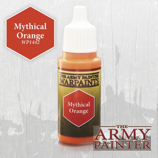 Army Painter Mythical Orange