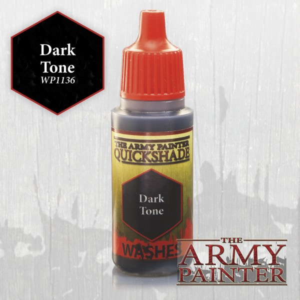 Army Painter Dark Tone