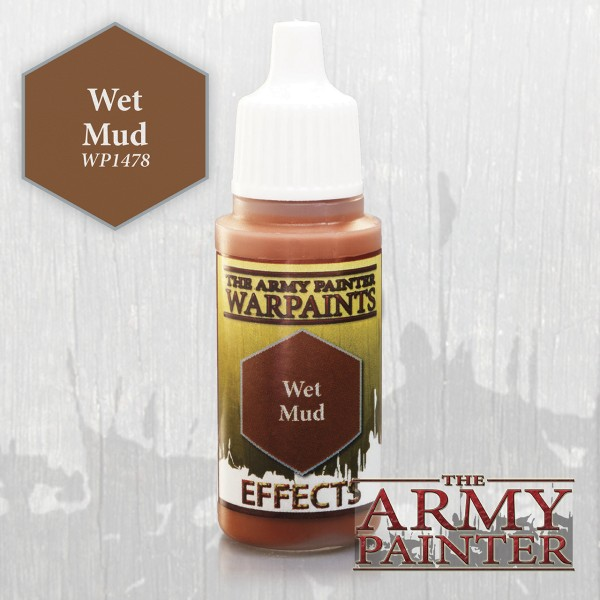 Army Painter Wet Mud