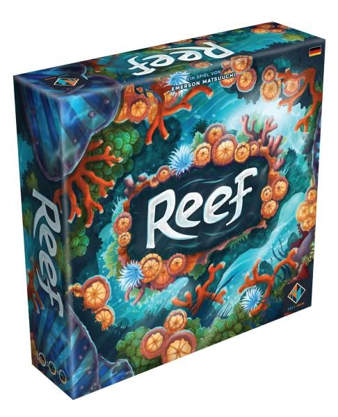 Reef f