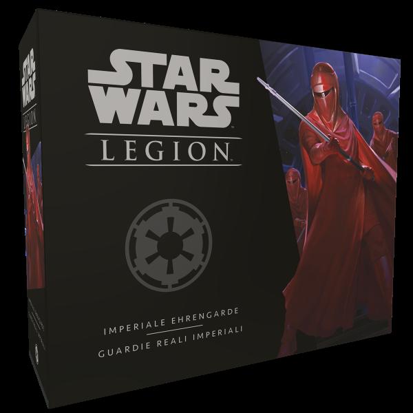 Star Wars: Legion - Imperiale Ehrengarde - Erweiterung