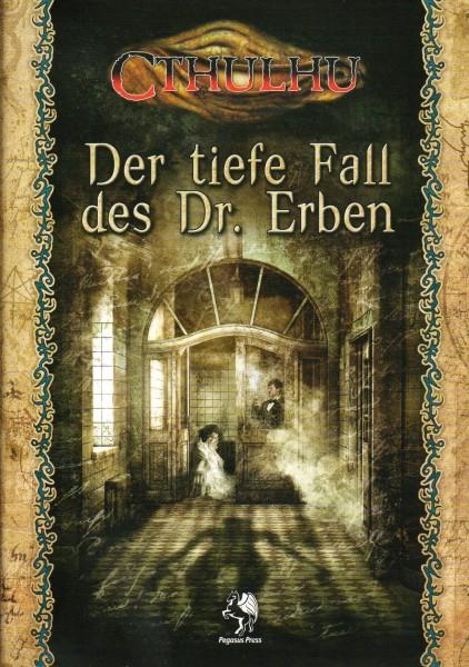 Cthulhu: Der tiefe Fall der Dr. Erben f